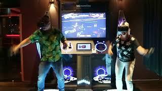 Beat Hero - Vår nyaste VR-Maskin på Ballbreaker
