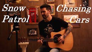 Snow Patrol - Chasing Cars (acoustic cover) - Bruno De Ros