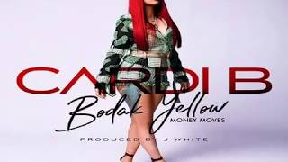 Bodak Yellow (Instrumental)