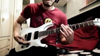 Revenga - System of a Down (Guitar Cover)