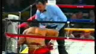 Marcos Rene Maidana vs Adan Basilio Mironchik