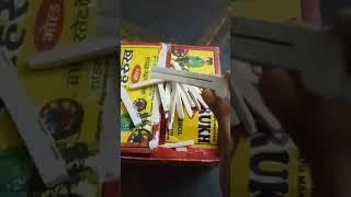 Green cat Vs Sharukh slate pencils