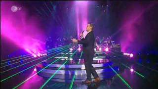 HAMMER! Robbie Williams mit Bodies bei Wetten Dass (Robbie Williams, Bodies, live, 2009)