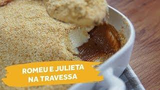 Romeu e Julieta na Travessa | Colher de Sopa