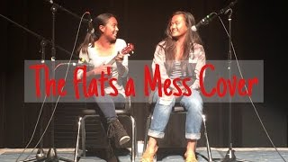 The Flat's a Mess Cover