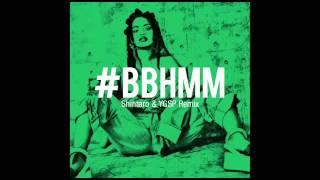 #BBHM