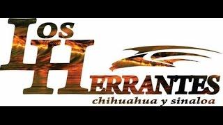 Soy Su Amante Y Que- Los Herrantes De Chihuahua Y Sinaloa (En Vivo)