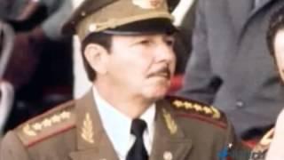 Se cumple25 aniversario del fusilamiento de Arnaldo Ochoa