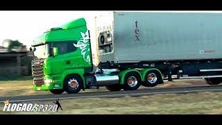"""""""TUDO POR UM SONHO"""" caminhões tops #51"""