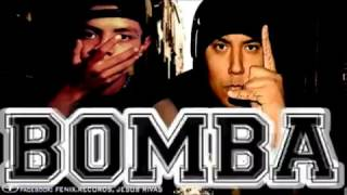 El D-at | Bomba ft Javy Sniper | Audio Oficial