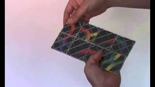 Hogyan rakjuk ki a bűvös négyzetek logikai játékot? 3. rész