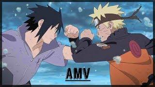 Naruto vs Sasuke / $UICIDEBOY$ - LTE (Prodvictor Remix) AMV
