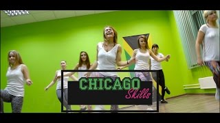 CHICAGO SKILLS | Razor B feat. Supa Hype – Up In Deh
