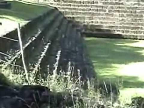 Guatemala: Ruinas de Quiriguá