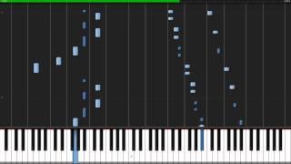 [Tutorial + Sheet Music] Prototype 2 Main Theme (Piano Version) - Resurrection