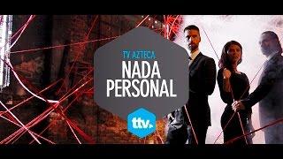 Nada Personal, TV Azteca