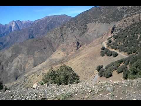 Morocco High Atlas part2
