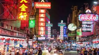 Yasuha - Flyday Chinatown || 泰葉 フライデー・チャイナタウン