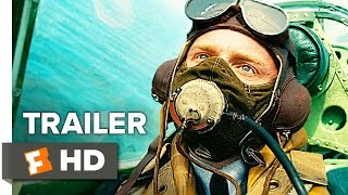 Dunkirk Trailer #2 (2017) | Movieclips Trailers