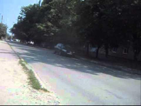 07 07 2012 Zaporizhzhya Ukraine