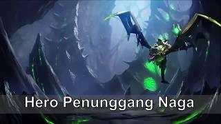 Preyta Hero Baru Mobile Arena Garena (AOV)