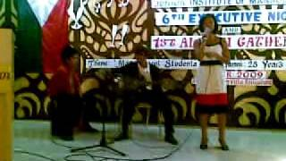 "love story ""JCT Acoustic Performers"""