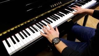 Nelly - Just A Dream Piano Cover