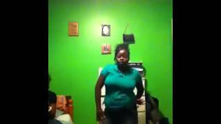R.kelly slow wind- girlz dancing(akb)