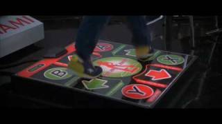 Grandma's Boy - Dance Dance Revolution