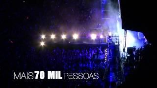 Trailer Cristiano Araújo (Pecuária) Goiânia - Goiás 2012