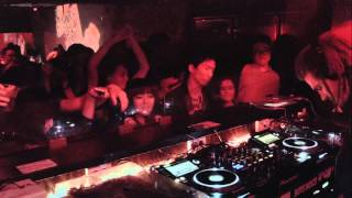 FKJ at Cakeshop (BSMT RÉSIS X Palm Off party)