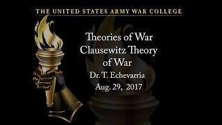 Theory of War & Strategy