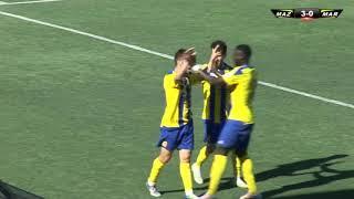 HIGHLIGHTS MAZARA - MARSALA 3-0