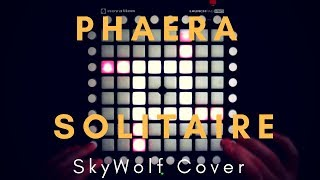 Phaera - Solitaire (Launchpad Cover - Project by TerraBlaze)