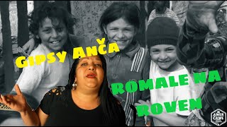 Gipsy Anča - Romale naroven (OFFICIAL VIDEO) 2021