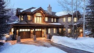Impeccable and Serene Home in Aspen, Colorado
