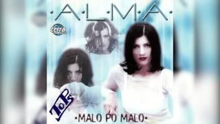 Alma Čardžić - Nije meni žao (Audio 2001)