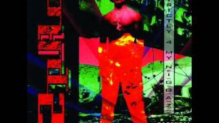 Last Wordz (feat. Ice Cube & Ice-T) - 2Pac [ Strictly 4 My N.I.G.G.A.Z. ]