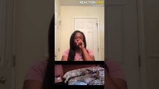 Lil Donald - Do Better (Music Video) – REACTION.CAM
