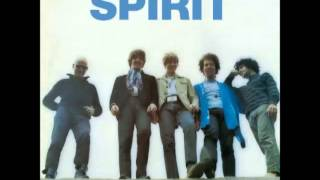 Spirit - Fresh Garbage