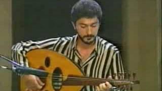 virtuoso Oud   - Raed Khoshaba -   رائد خوشابا