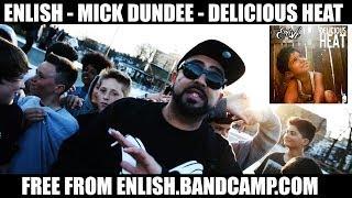 Enlish AKA Big Dave - Mick Dundee