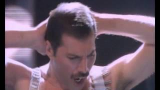 Freddie Mercury - I Was Born to Love You (Vocal&Piano Version by Kacio)