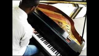 Donny Hathaway-a song for you Cover