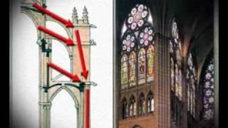 Arquictectura gotica