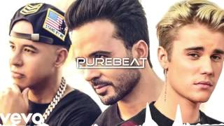 "Luis Fonsi, Daddy Yankee ft. Justin Bieber - Despacito (Purebeat ""Low"" Remix)"