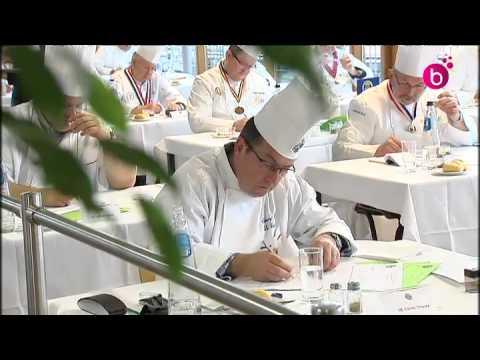 Les chefs étoilés testent les produits du quotidien