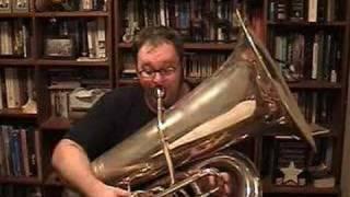 Camptown Races - Tuba Solo