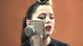 Imelda May - Tainted Love (Last.fm Sessions)