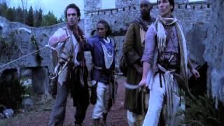 Aladdin e a Lampada da Morte 2013 Trailer